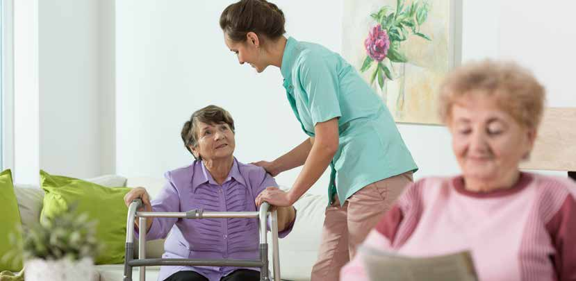 CAN YOU AVOID PAYING CARE FEES?