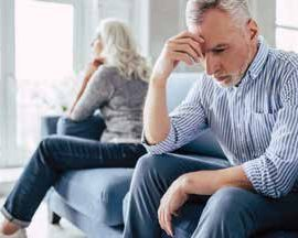 MY HUSBAND WON'T MAKE A WILL, WHAT SHOULD I DO?